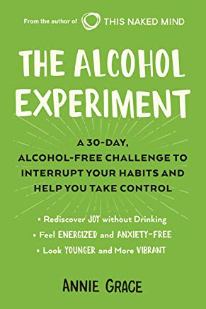 thealcoholexperiement